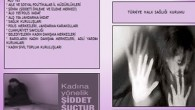 Kadına Yönelik Şiddet Nedir?