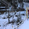 Azdavay'da 25 Köy Yolu Ulaşıma Kapandı