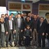 Zafer Nalbantoğlu, Haftasonu Yine Yollardaydı