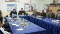 Okul Gezilerinin Yeni Durağı Yenidoğan İ.O. Oldu