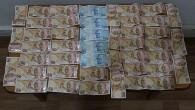 Piyasaya Sahte Para Süren 3 Kişi Yakalandı
