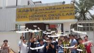 Türk Hava Kurumu Tosya Şubesi Kutsal Topraklarda
