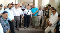 Tosya'lı Umreciler Döndüler