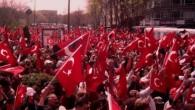 Toplantı ve Gösteri Yürüyüşü Yerleri Belirlendi