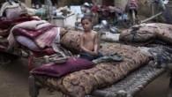 Rotamız Pakistan Yükümüz İnsani Yardım !!!