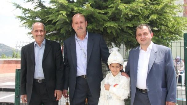 Karagözoğlu Ailesinin Mutlu Günü
