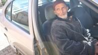 Sandık 99 Yaşındaki Pehlivanın Ayağına Geldi