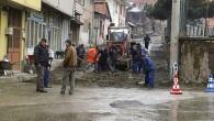 Fevzi Paşa İlkokulu Çevresi Düzenleniyor