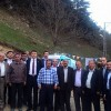 Zafer Nalbantoğlu, İlçeleri Adım Adım Geziyor