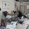 Kan Bağışı Kampanyası Devam Ediyor