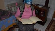 Gürcistanlı Kadın Tosya'da Müslüman Oldu