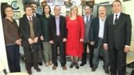 KASYÖ-DER`in Yeni Başkanı Güler Özkarar