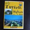 Turizm Haftası Kutlama Programı Düzenlenecek!