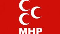 MHP Tosya İlçe Teşkilatından Bildirilmiştir
