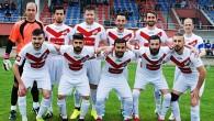 Tosyaspor Küre'ye Değil Stres'e Yenildi