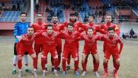 Tosyaspor Şampiyonluğa Doğru