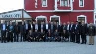 Ziraat Odaları il Koordinasyon Toplantısı