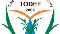 TODEF Genel Kurulu 21 Aralık'ta