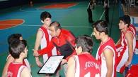 Tosya Spor Basketbol Takımı Kastamonu Yolcusu