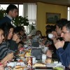 Valimiz Sayın Erdoğan BEKTAŞ; Yetiştirme Yurdu öğrencileri ile kahvaltıda buluştu