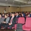 Doç. Dr. Şeker'den Kut'ül Ammare Konferansı