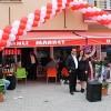 Osmanlı Market Dualarla Açıldı