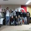 Gençlik Karavanı Tosya'dan Ayrıldı