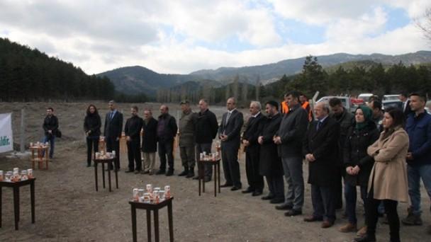 21 Mart Dünya Ormancılık Günü Kutlandı