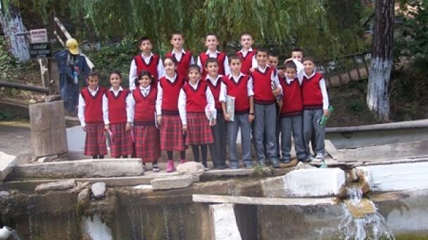 Yavuz Selim İlköğretim Okulu Teknoloji Gezisi Düzenledi