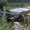 Tosya'da Traktör Kazası; 1 Ölü 1 Yaralı