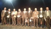 Kur´An´ın Genç Muhafızları Bölge Yarışmasına Katıldı