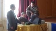 Tosya İlçe Jandarma Trafik Eğitimini Sürdürüyor