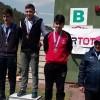 Madalyalar Tosya'lı Gençlerin