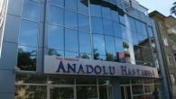 Üçüncü özel hastanemiz oldu İsfendiyarbey Anadolu Hastanesi start verdi