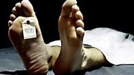 Odun toplamaya giden yaşlı kadın ölü bulundu