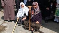 Yaşlı Kadınlar Çözüm Bekliyor
