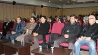 Tosya'da Namazla Diriliş Konferansı Düzenlendi