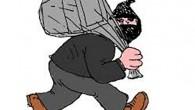 Bağ Sahipleri Hırsızlara Dikkat