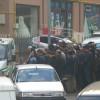 Cenaze Namazı Araç Üstünde Kılındı