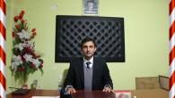 Gazetemiz Fahri Spor Yazarı Zeki Taş Tosya Gençlik ve Spor Müdürlüğü'ne Atandı