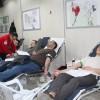 Kızılay'a 220 Ünite Kan Bağışı