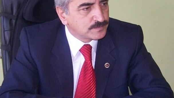 Başkan Kazım Şahin'in Nevruz Bayramı Mesajı