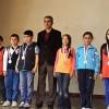 23 Nisan Ulusal Egemenlik Satranç Turnuvası Yapıldı