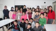 Amerikan Kültür Yabancı Dil Okulları TOSYA'DA