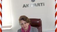 Ak Parti Kadın Kolları İl Başkanı Özbay'ın 3 Aralık Dünya Engelliler Günü Mesajı