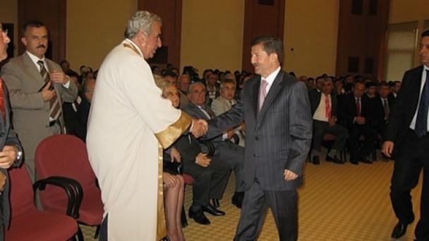 Kastamonu Üniversitesi 2010-2011 Akademik Yılı Başladı