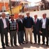Kayaönü ve Suluca Köylüleri Yağmur Duası'nda