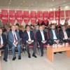 CHP İlçe Kongresini Yaptı