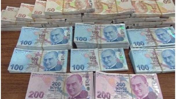 Tosya'da sahte para alarmı