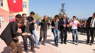 Tosya'da Nevruz Coşkusu Devam Ediyor